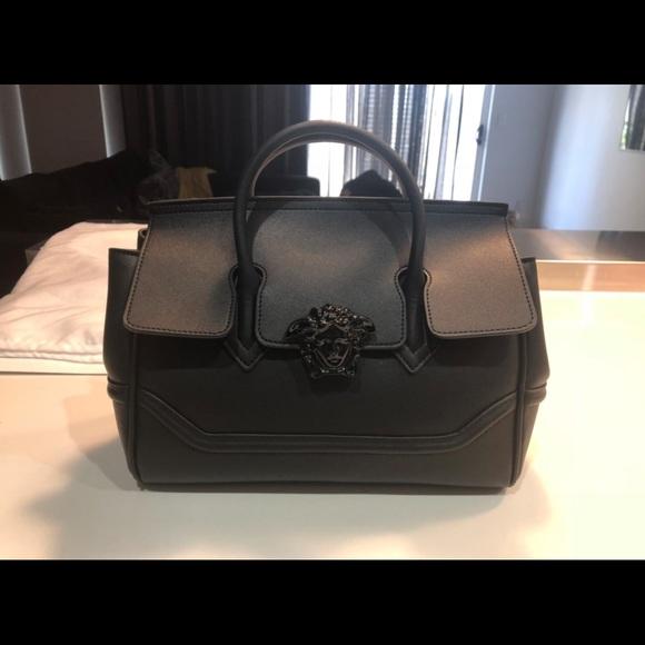 284ada694b4d Palazzo empire Versace shoulder bag. Listing Price   499